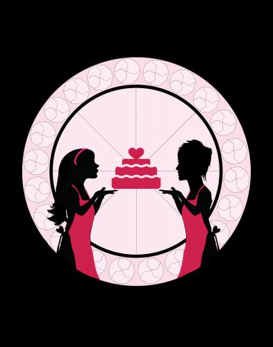 mellisas cake logo