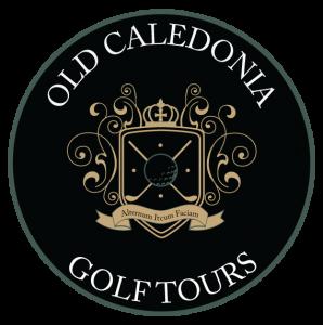 Old Caledonia Logo